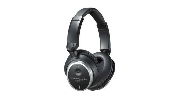 Auriculares Anc Audiotechnica