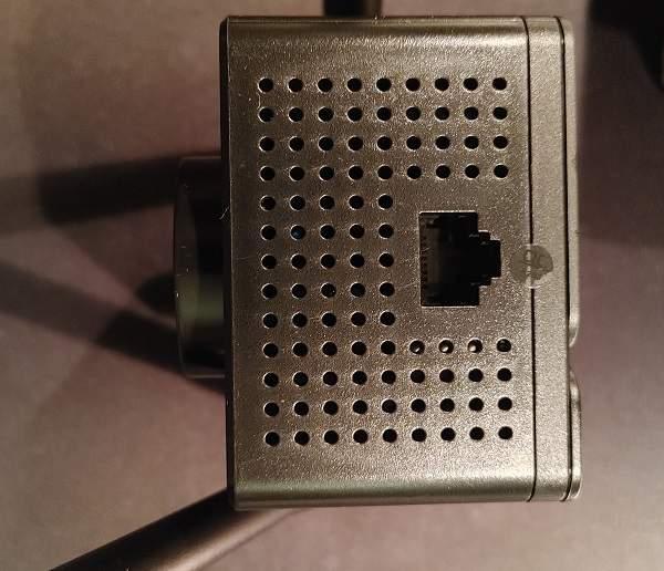 Revisión del repetidor Rock Space Ax1800 Wi Fi 6 Ethernet