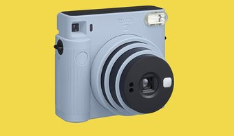 Fujifilm Instax Square SQ1 frente a Instax Mini 11 8