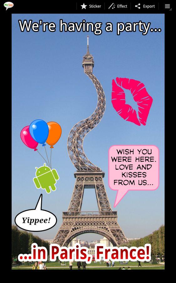mejores-aplicaciones-de-edición-de-fotos-para-android-picsay