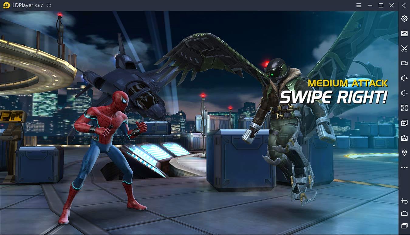 Ldplayer Review Nuevo juego