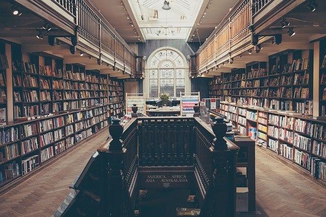 Biblioteca de malware de libros de texto