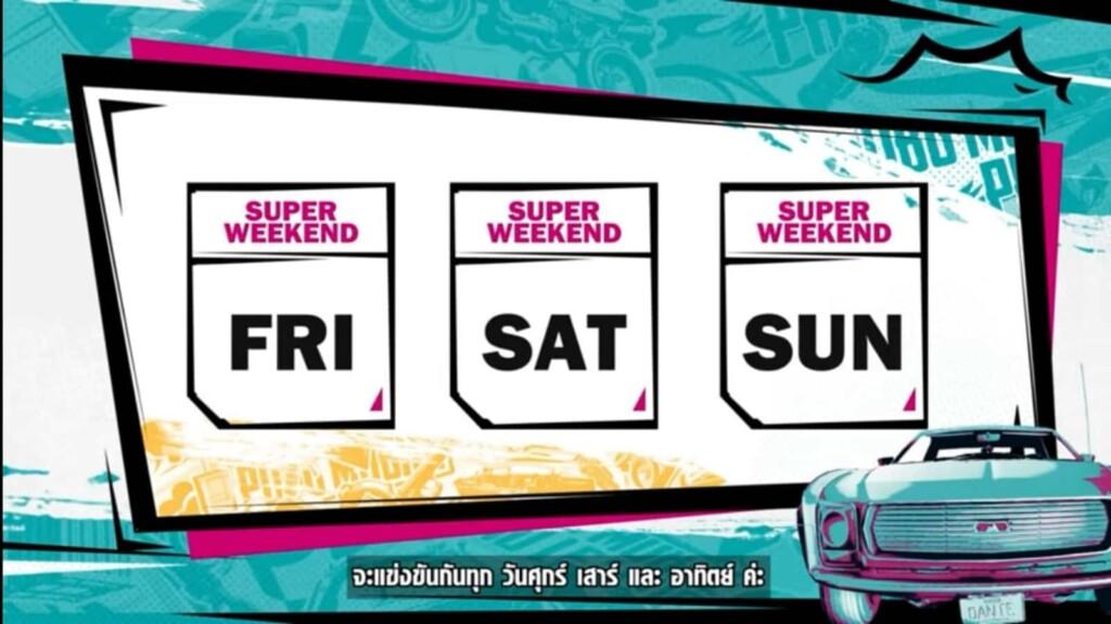 La temporada 4 de PUBG Mobile Pro League (PMPL) Tailandia, que comenzó el 24 de agosto de 2021, ya concluyó el segundo día de la semana.  Con 16 equipos clasificando para el Super Weekend 2, aquí están todos los detalles del torneo, como formato, equipos, calendario y más.