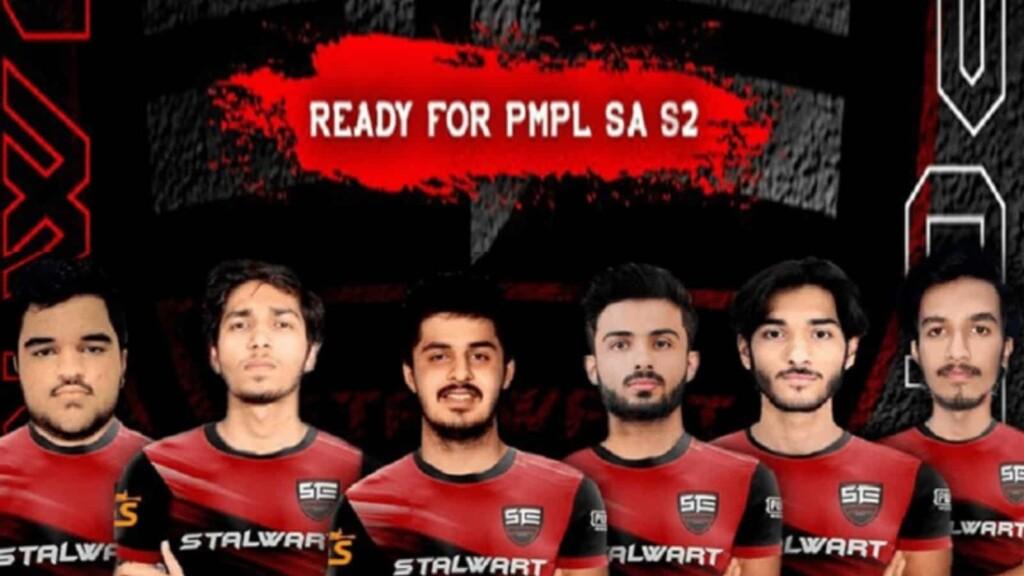 Stalwart eSports, una organización profesional de eSports con sede en India, ha anunciado recientemente su lista de PUBG Mobile, que cuenta con jugadores de la lista de Astra Academy PUBG Mobile.