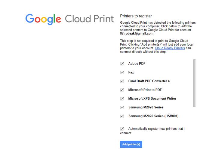 imprimir desde android-add-classic-printer