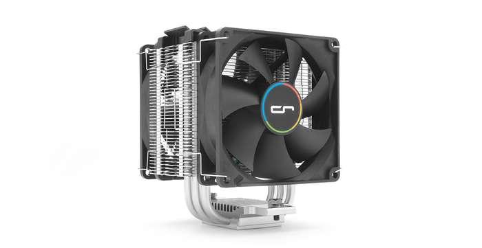 Enfriador de CPU Cryorig M9