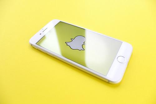 Snapchat Obtener verificado