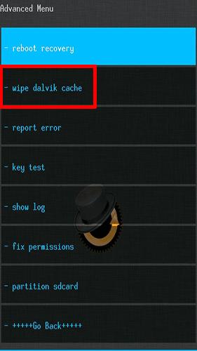 arreglar-android-bootloop-clockworkmod-dalvik
