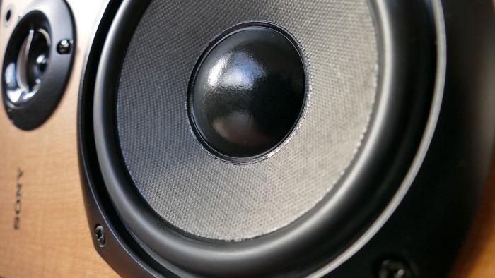 Altavoz transmisor Bluetooth