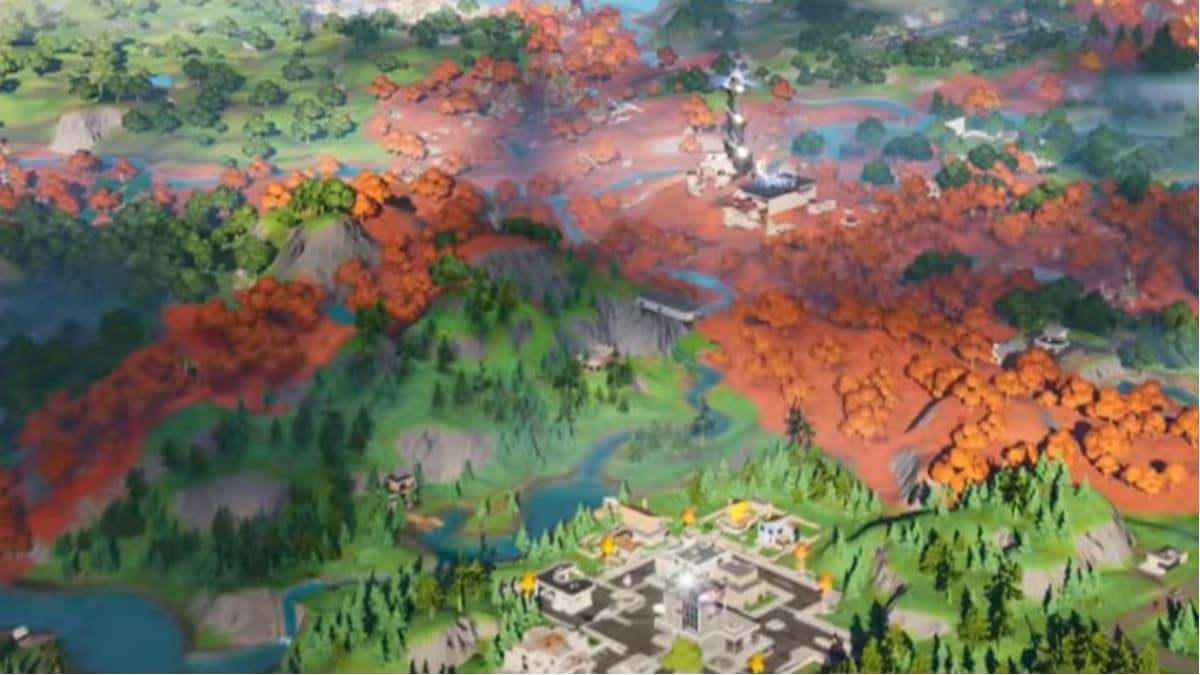 Cómo completar las misiones de Fortnite Island Games: nuevos desafíos y recompensas