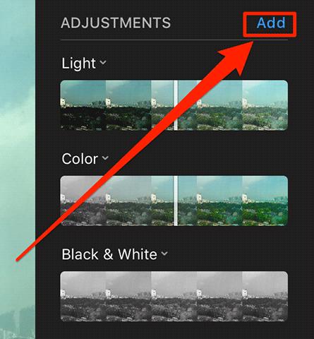 fotos ajustar-añadir