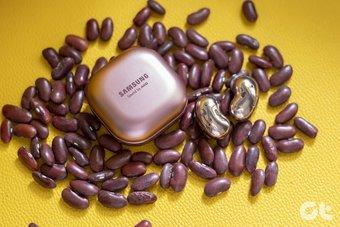 Las mejores fundas y cubiertas protectoras para Samsung Galaxy Buds Live