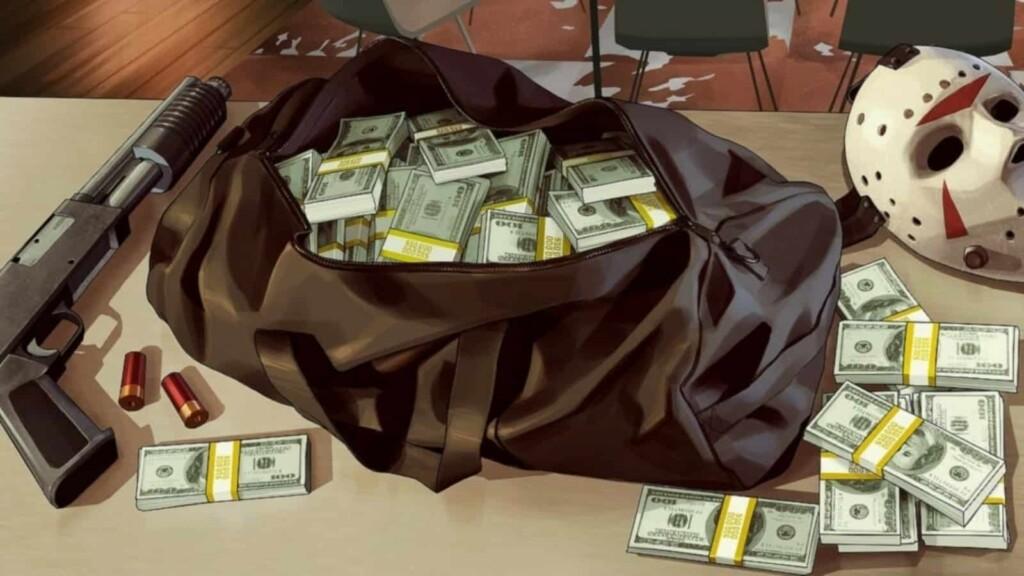 La mejor rutina de dinero en solitario de GTA 5: CEO Money grind en GTA 5