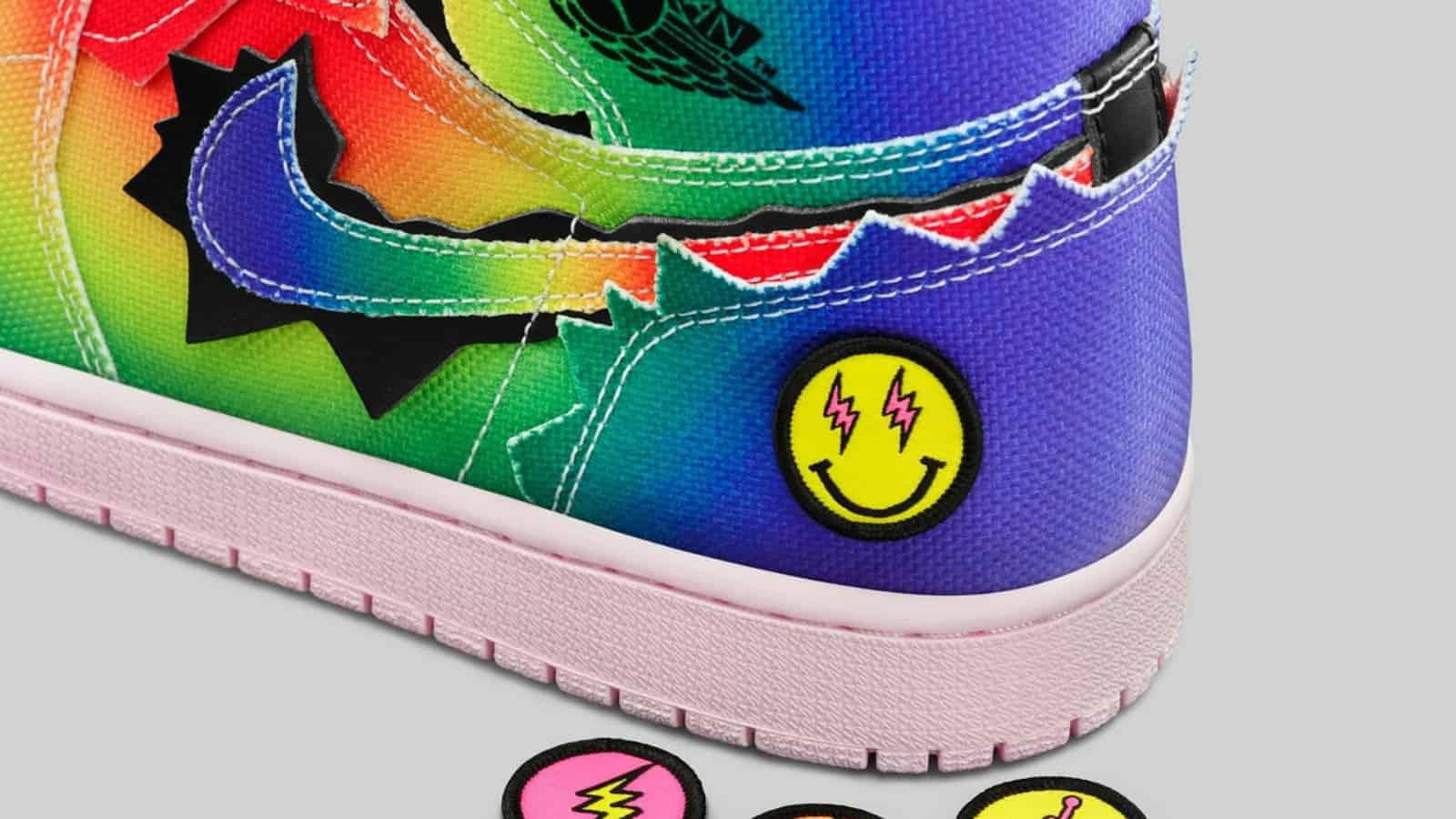 Cómo obtener los zapatos Fortnite J Balvin Air Jordan 1 del modo creativo gratis