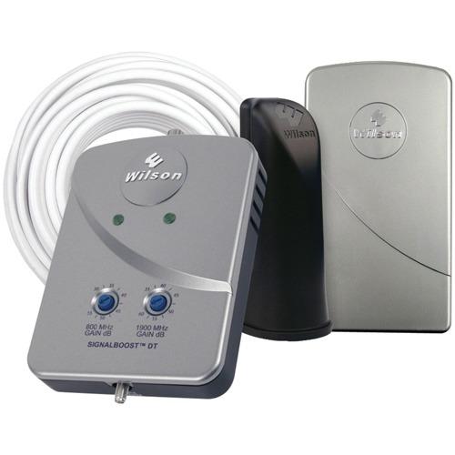 Mejores amplificadores de señal de celda Wilson Signalboost