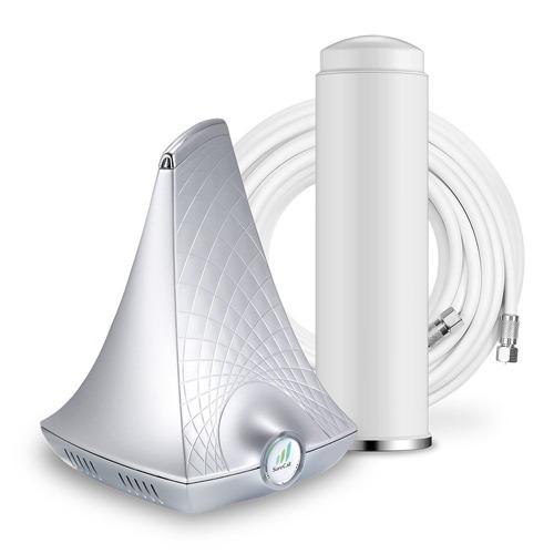 Los mejores amplificadores de señal celular Surecall Flare Cell Booster