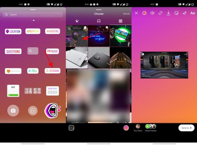 Agregar enlaces a las historias de Instagram: solución alternativa de IGTV