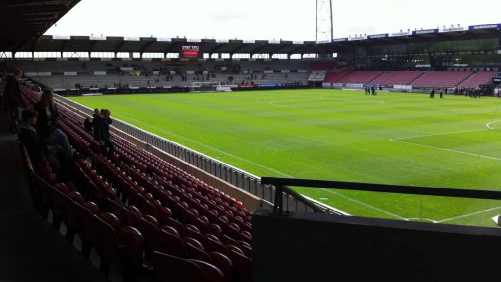 Midtjylland vs Ludogorets