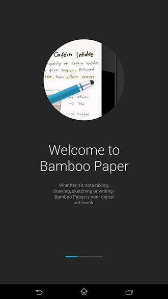 Papel de bambú - Lanzamiento 2