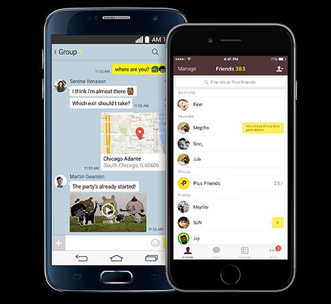 Aplicaciones de mensajería para empresas: cómo utilizar el chat para marketing    Blog de Moyens I/O
