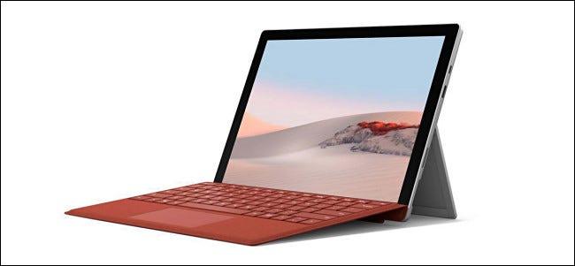 El Microsoft Surface Pro