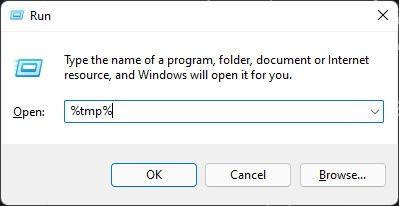 eliminar archivos temporales de windows 11