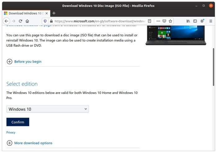 Ms Fonts en Linux Select Edition