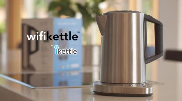 InicioAutomatización-iKettle
