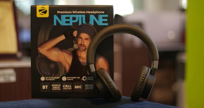 Precios y disponibilidad de Zebronics Neptune