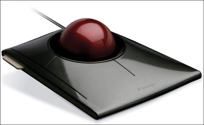 Ratón Trackball de Kensington