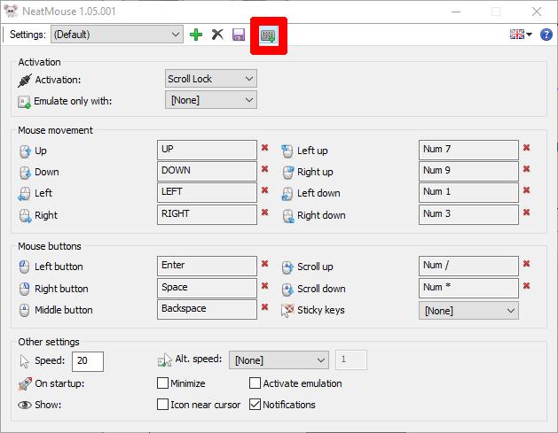 cómo-usar-el-mouse-con-teclado-windows-10-neatmouse-más-opciones