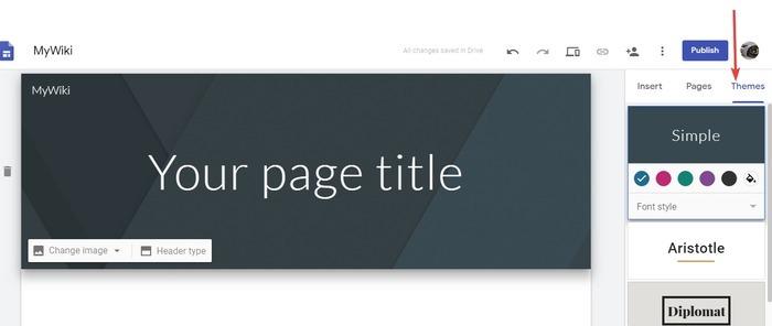 crear-un-sitio-wiki-crear-personalizar