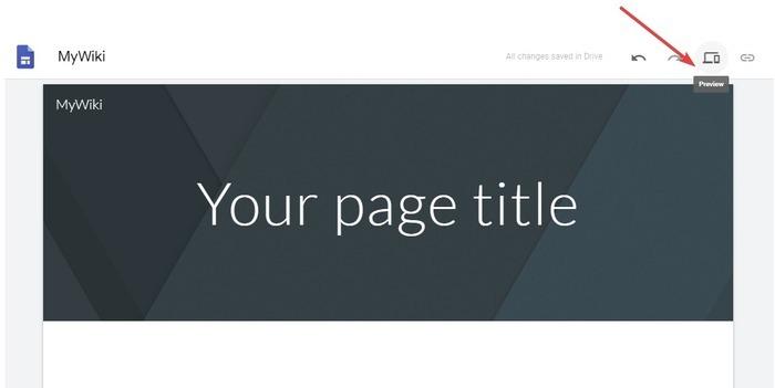 crear-un-sitio-wiki-crear-vista previa