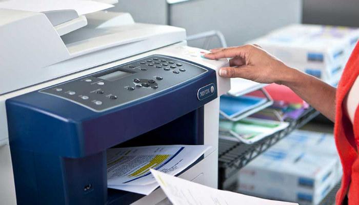 impresora-oficina