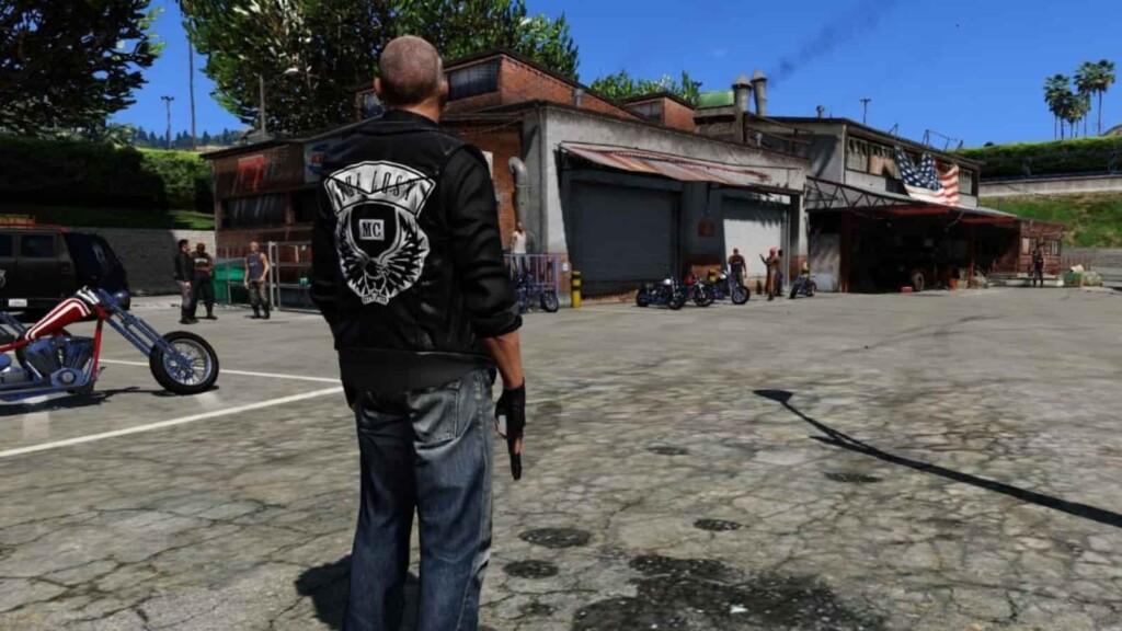 Rockstar agrega una nueva misión de contrato a GTA 5
