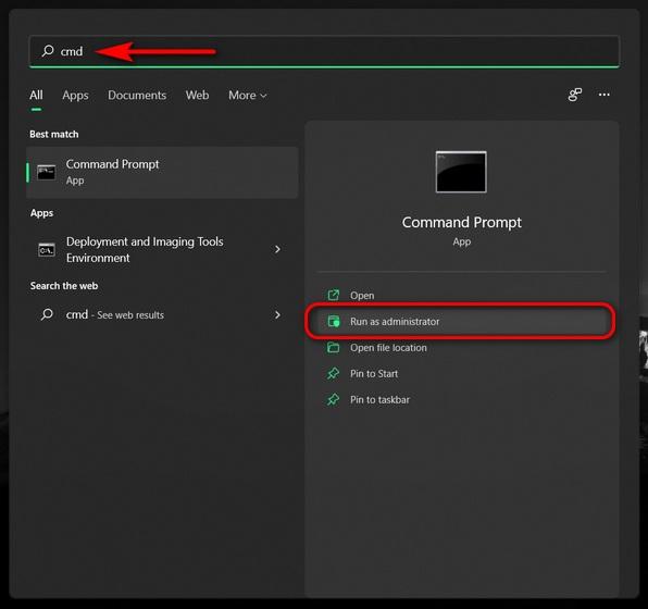 Cómo desinstalar Microsoft Edge de Windows 11