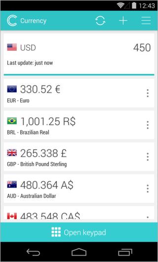 Conversor de moneda simple_Principal