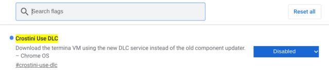 ¿Linux no se instala en Chromebook?  Encuentre la solución aquí