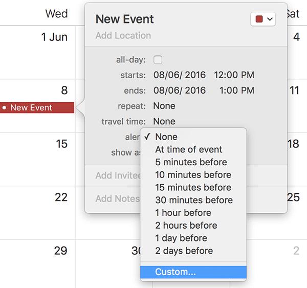calendario-personalizado