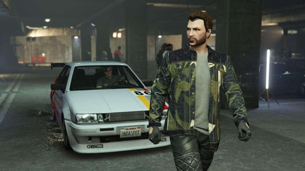 Se rumorea que GTA Remastered Trilogy está en proceso
