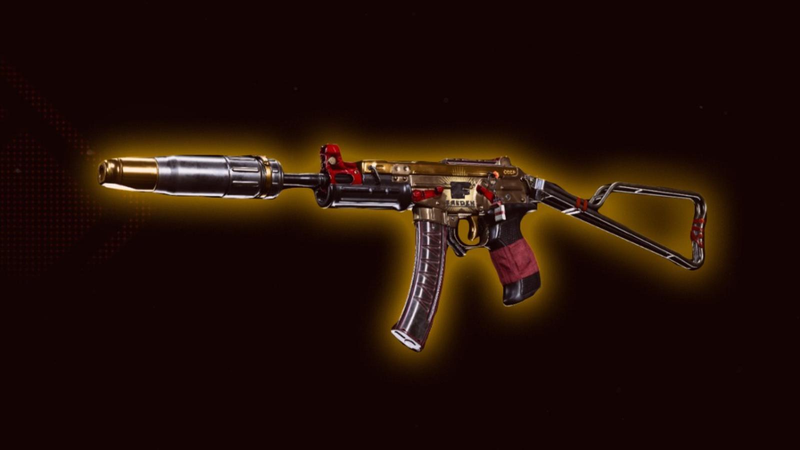 El mejor equipamiento de OTs 9 Warzone con detalles