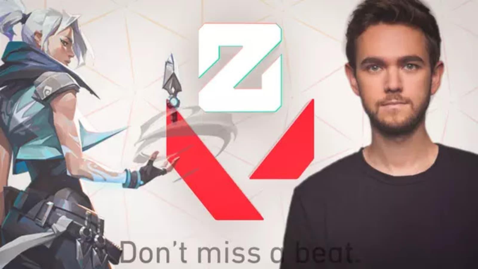Colaboración Valorant X Zedd: ¿Quién es DJ Zedd y más?