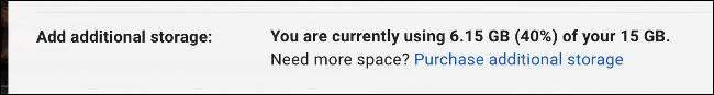 Uso de la cuenta de Gmail