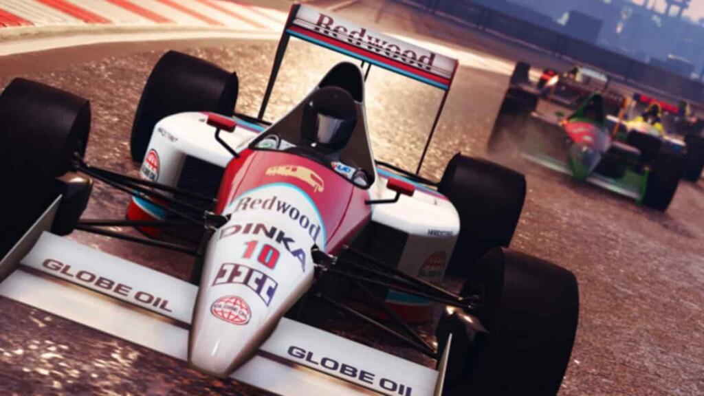 Cómo unirse a una carrera de ruedas abiertas en GTA 5