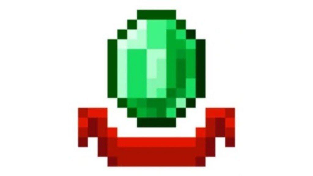 Minecraft héroe de la aldea