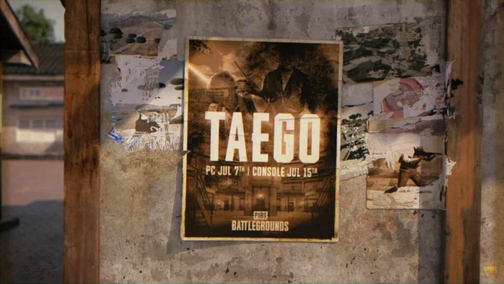 Evento PUBG Taego Hashtag: cómo participar, recompensas y más