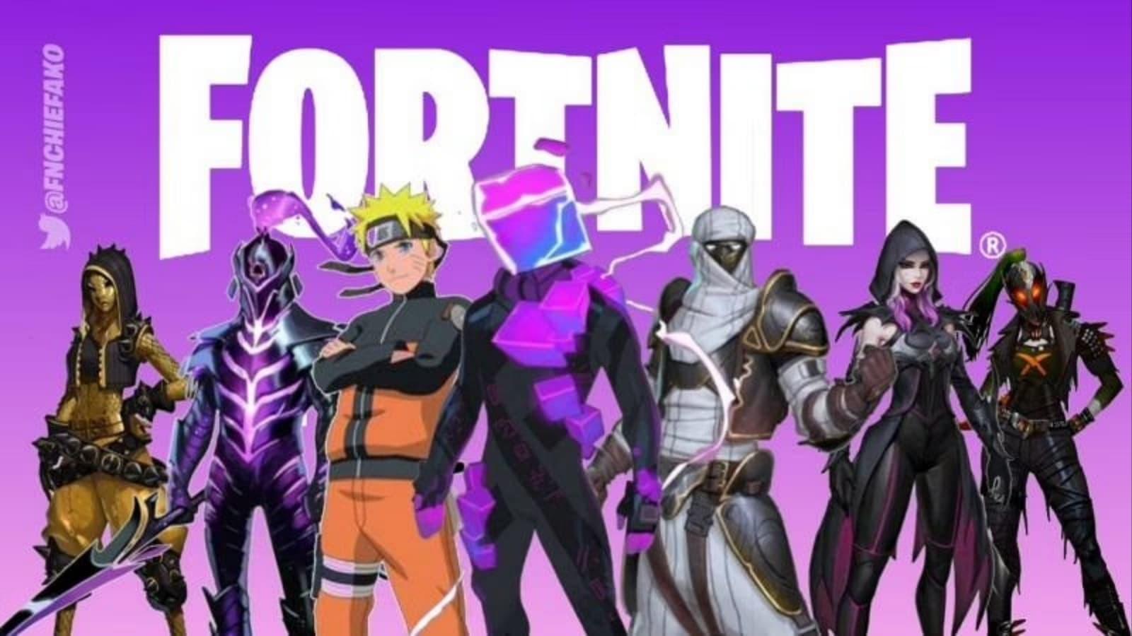 Fortnite Capítulo 2 Temporada 8: Pase de batalla, fugas, fecha de lanzamiento y más
