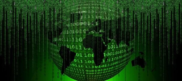 Virus de malware de libros de texto