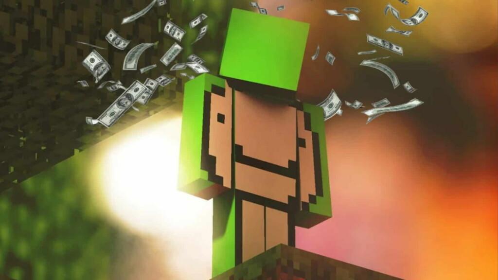Minecraft Sueño