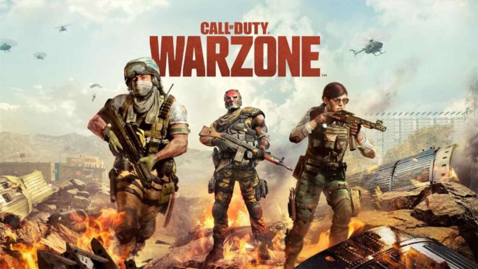Notas del parche COD Warzone: Rifles de asalto Nerfs, Mejora de alerta alta, Cambios en Krig 6